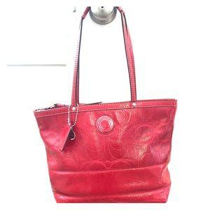 ⚡️Holiday deal Coach purse